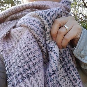 Charlie Paige Blanket Scarf